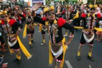KESENIAN JOGJA : Pawai Pembangunan, Jalan Malioboro Ditutup Sementara