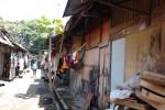 PASAR JOKO TINGKIR SRAGEN :  Pedagang Pertanyakan Renovasi Pasar