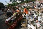 PENGELOLAAN SAMPAH SOLO : Volume Sampah TPA Putri Cempo Naik hingga 20 Ton Per Hari