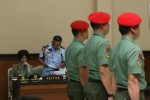 KASUS CEBONGAN : Terdakwa Cebongan akan Divonis 5 September