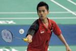BWF World Championships 2013: Simon Santoso Langsung Tersingkir
