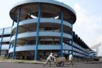 Stadion Maguwoharjo Sleman. (Antarafoto)