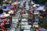 Polisi Tangkapi Puluhan Preman Tanah Abang