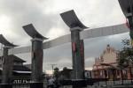 Jarang Buka, Pemkot Cabut Izin Berjualan 1 Forkom UMKM di XT Square