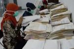 PENATAAN ARSIP : Instansi di Bantul Masih Kelola Arsip dengan Metode Sederhana