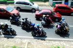 MUDIK LEBARAN 2013 : Tidak ada Rest Area, Bisa Berhenti di Tempat Umum