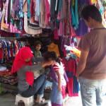 KREDIT CEPAT : Kios Pasar Diusulkan Jadi Agunan Kredit
