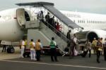 BADAI CEMPAKA : Bandara Adisutjipto Jogja Kembali Normal