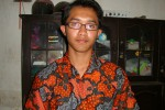 MAHASISWA BARU : Anak Buruh Diterima di PSIK UGM