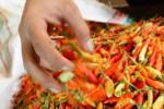 Duh, Cabai Rawit di Kota Madiun Melonjak hingga Nyaris Rp70.000/Kg