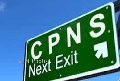 Lowongan CPNS 2013