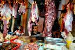 RAZIA JOGJA : Tidak Mengantongi Dokumen, 2 Pedagang Daging Ditindak