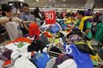 MUDIK LEBARAN : Takbiran, Mall Tutup Lebih Awal