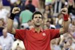 US OPEN 2013: Djokovic Menang Mudah