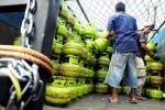 Foto ilustrasi gas elpiji 3 kilogram (JIBI/Bisnis /Dok.)