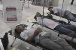 Ilustrasi keracunan (JIBI/Solopos/Antara/Dok)