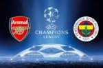 FENERBAHCE VS ARSENAL: Arsenal Bungkam Tuan Rumah 3-0