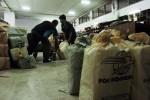 BANTUAN PKH KLATEN : Kantor Pos Jemput Bola ke Kalikotes dan Kemalang