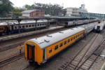 Ilustrasi kereta api (JIBI/Harian Jogja/Bisnis Indonesia)