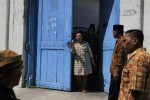 KONFLIK KERATON SOLO : Sebelum Ikut Mediasi, GKR Wandansari Launching Buku