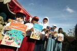 Ilustrasi kurikulum 2013 (JIBI/Harian Jogja/Desi Suryanto)