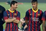 Gara-gara Neymar, Messi Minta Negosisasi Ulang Kontraknya?