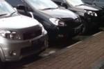 Pemkab Sleman Bagi-Bagi Kendaraan Operasional Senilai Rp10,2 Miliar
