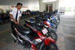 PENGADAAN MOTOR DINAS : Pemkot Beli 118 Unit Motor Dinas Baru