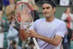 ROGERS CUP 2013: Federer Mundur Tanpa Beri Alasan