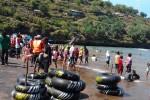 Pantai Baron (JIBI/Harian Jogja/Kusnul Isti Qomah)