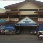 Pasar Argosari Gunungkidul (JIBI/Harian Jogja/Antara)