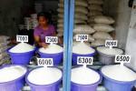 Foto ilustrasi pedagang beras (JIBI/Harian Jogja/Bisnis Indonesia)