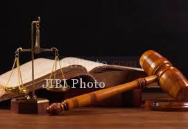 Ilustrasi pengadilan. (JIBI/Harian Jogja/Istimewa)