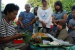 Foto Ilustrasi Penjual Tiwul (JIBI/Harian Jogja/Antara)