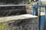 Ilustrasi Pintu Air pada Saluran Irigasi (Dok/JIBI/Solopos)