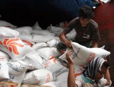 Ilustrasi beras untuk warga miskin (JIBI/Harian Jogja/Bisnis Indonesia)