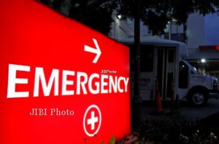 Ilustrasi rumah sakit (JIBI/Harian Jogja/Reuters)