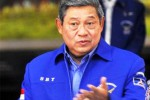 KONGRES PARTAI DEMOKRAT : SBY Klaim Kongres Berlangsung Demokratis