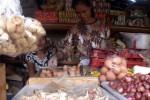 Harga Bahan Pokok dan Sayuran di Kota Madiun Naik Jelang Puasa