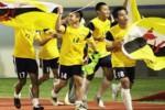 Timnas Brunei
