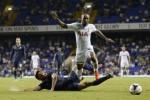 PLAY-OFF LIGA EUROPA : Spurs Tak Terbendung, Sevilla dan Real Betis Pesta Gol