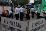Foto ilustrasi pemeriksaan kelayakan kendaraan (JIBI/Harian Jogja/Solopos)