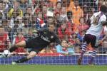 Aston Villa Taklukkan Arsenal 3-1 di Emirates