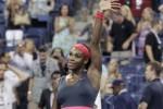 JELANG AUSTRALIA OPEN : Serena Kejar Rekor Steffi Graf