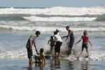 KEMACETAN DI SEKITAR TPR : Pemdes Parangtritis Minta Pemkab Siapkan Anggaran untuk Bebaskan Lahan