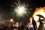Wisata malam di XT Square (JIBI/Harian Jogja/Desi Suryanto)