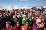 ilustrasi pengungsi Suriah (JIBI/dok)