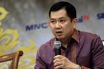 PDIP Yakin Ada Motif Lain di Balik Merapatnya Hary Tanoesoedibjo ke Jokowi