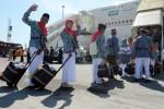 HAJI 2017 : Populernya Jemaah Asal Indonesia di Arab Saudi