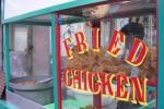HARGA AYAM NAIK : Omzet Pedagang Ayam Goreng Turun 50%